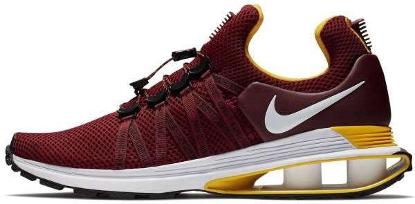 Nike Shox Gravity - Red