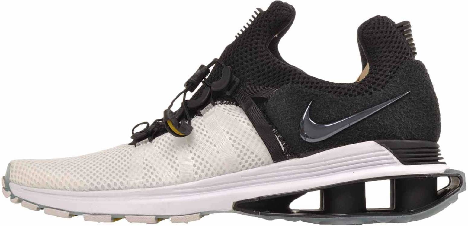 Only $80 + Review of Nike Shox Gravity