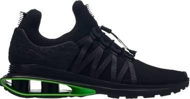 Nike Shox Gravity - Black/Black/Black (AR1999001)