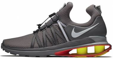 Nike Shox Gravity - Grey (AQ8553006)