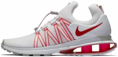 Nike Shox Gravity - Red 1