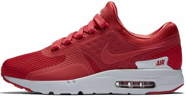 Nike Air Max Zero Premium Red