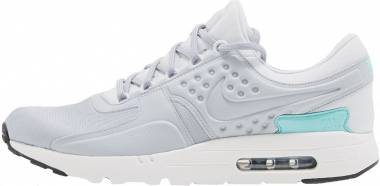 Nike Air Max Zero QS Blue & Grey Release Reminder | WAVE®