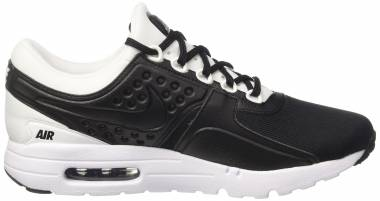 Nike Air Max Zero Premium - Black White 003 (881982003)