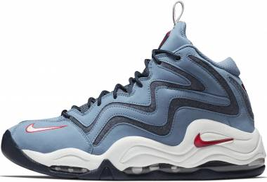 Nike Air Pippen - BLUE