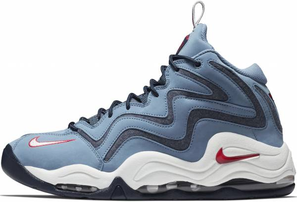 cheap for discount f2938 e71eb 15 Reasons to NOT to Buy Nike Air Pippen (May 2019)   RunRepeat