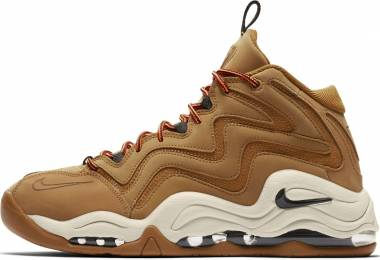 Nike Air Pippen Brown Men