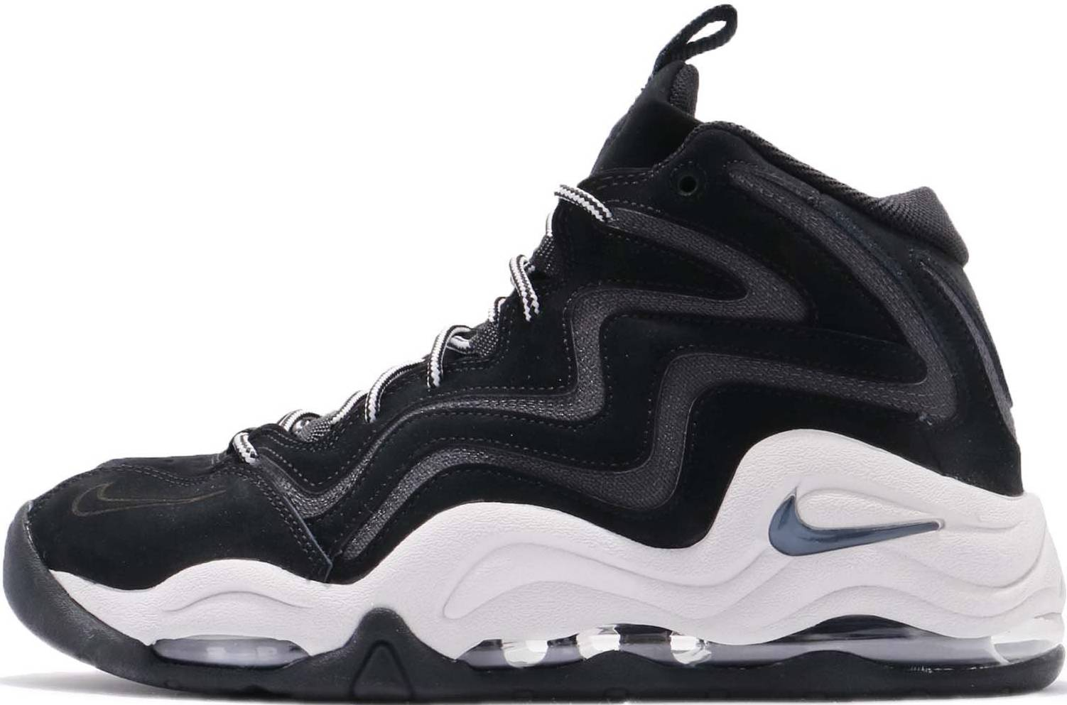 $700 + Review of Nike Air Pippen