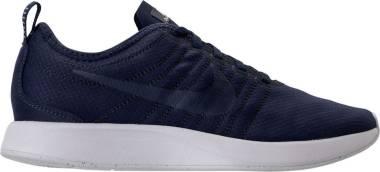 Nike Dualtone Racer SE - Blue Obsidian Off White Black Obsidian (922170400)