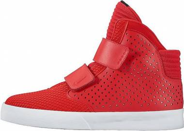 los angeles 5883b 9313b Nike Flystepper 2K3 PRM Action Red White 602 Men