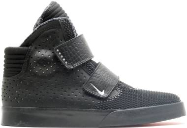 Nike Flystepper 2K3 PRM - black, atomic red (652122001)