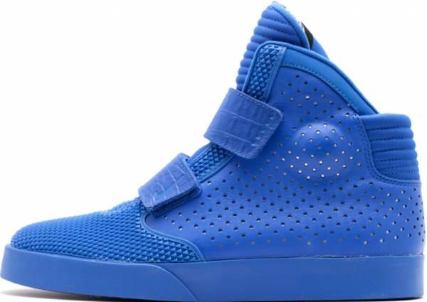 Nike Flystepper 2K3 PRM - Blue (677473400)