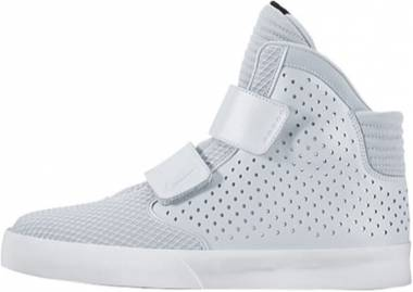 Nike Flystepper 2K3 PRM - White White White 101 (677473101)