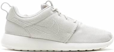Nike Roshe One Premium - light bone sail 013