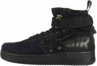 Nike SF Air Force 1 Mid - Black