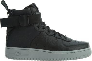 Nike SF Air Force 1 Mid - Green (AA3966300)