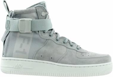 Nike SF Air Force 1 Mid - Grey (AA3966006)