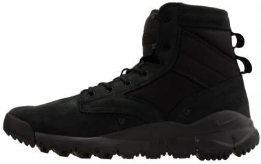 Nike SFB 6 Leather Black Men