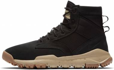Nike SFB 6 Leather - Black (862507005)