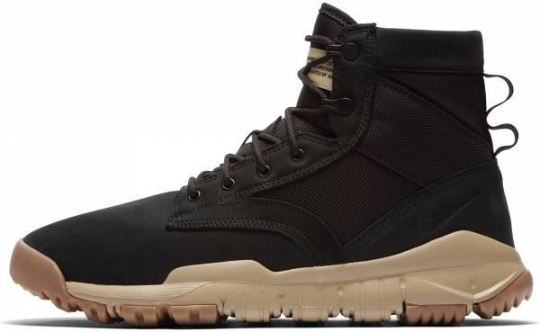 Nike SFB 6 Leather - Black (862507005)