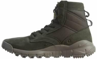 Nike SFB 6 Leather Cargo Khaki Men