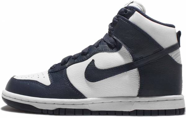 reputable site 5732b 67953 Nike Dunk Retro QS Blue
