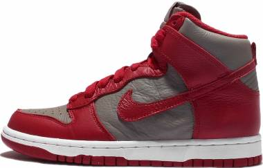 Nike Dunk Retro QS - Red