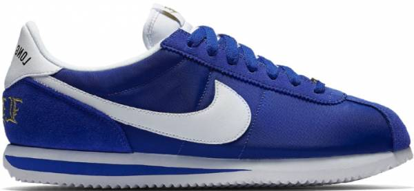 online store 624c6 325f2 Nike Cortez Basic Nylon Long Beach