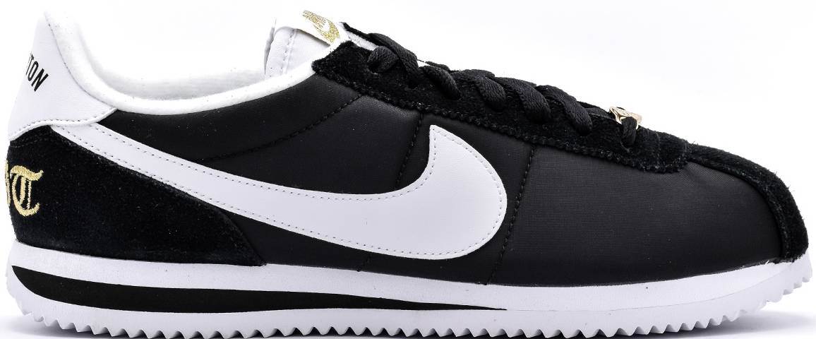 Buzo competencia Mejor  10 Reasons to/NOT to Buy Nike Cortez Basic Nylon Compton (Jan 2021) |  RunRepeat
