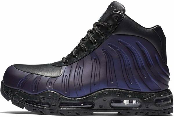Nike Air Max Foamdome - Purple