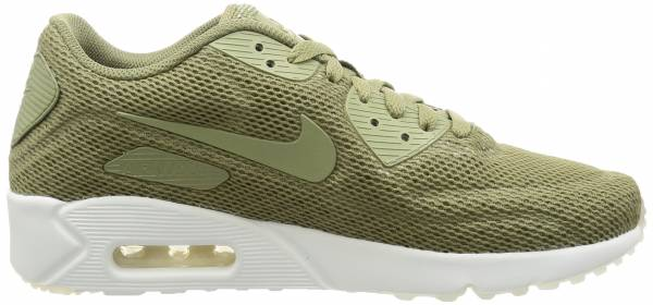 Niños sitio Entretenimiento  Nike Air Max 90 Ultra 2.0 Breathe sneakers in green | RunRepeat