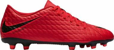 Nike Hypervenom Phade 3 Firm Ground - Mehrfarbig Indigo 001 (852547616)