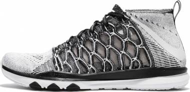 Nike Train Ultrafast Flyknit - Grey (302697100)