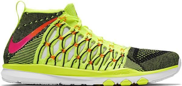 best service 323c7 6523b Nike Train Ultrafast Flyknit