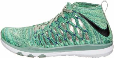 Nike Train Ultrafast Flyknit Green Men