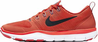 Nike Free Train Versatility - Orange Black (833258800)