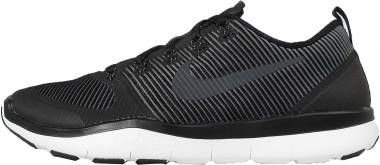 Nike Free Train Versatility Black/White/Black Men
