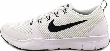Nike Free Train Versatility - White