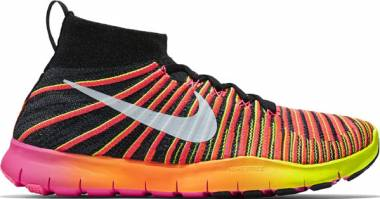 Nike Free Train Force Flyknit Multi-Color Men