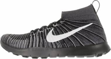 official photos b582e d0aff Nike Free Train Force Flyknit Black Men