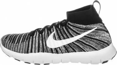 Nike Free Train Force Flyknit