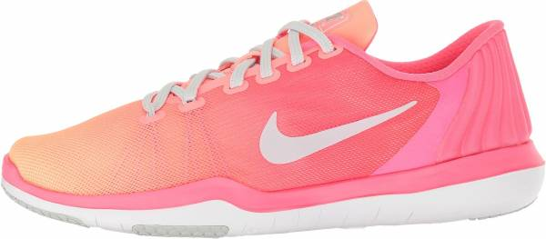 Nike Flex Supreme TR 5 - Orange (898472600)
