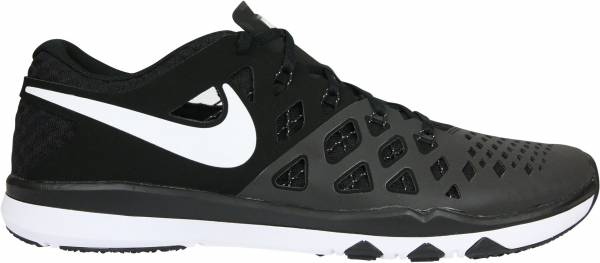 Nike Train Speed 4 Black/White-black