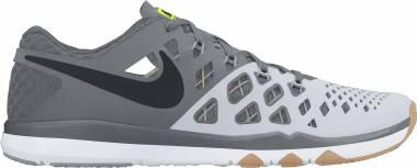 Nike Train Speed 4 Pure Platinum/Black/Cool Grey Men