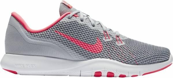 Nike Flex Trainer 7 - Gray (898479006)