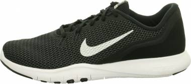 Nike Flex Trainer 7 - BLACK/METALLIC SILVER (898479001)