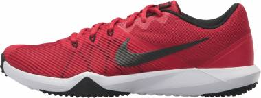Nike Retaliation TR - Gym Red / Black