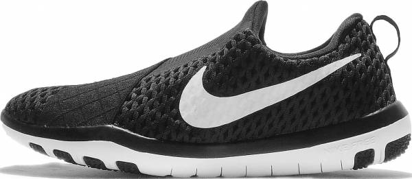 Nike Free Connect - Black (843966001)