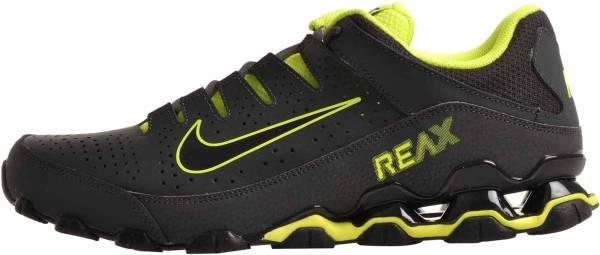 Nike Reax 8 TR - Anthracite/Black-volt (616272036)