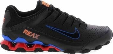 Nike Reax 8 TR - Black (616272004)